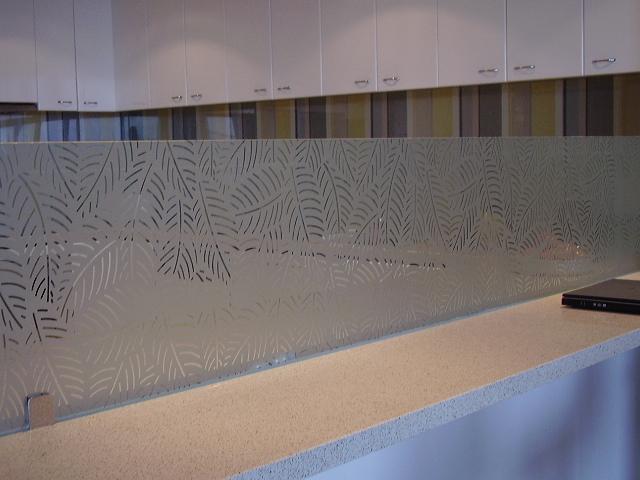 Fern Wasabi pattern 001