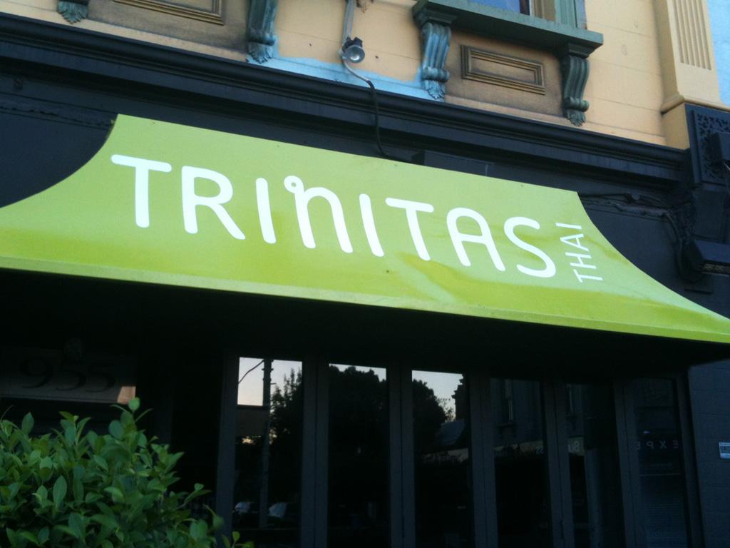 TrinitasThai